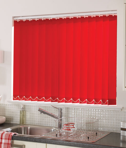 Vertical Blinds Dumfries Home Style
